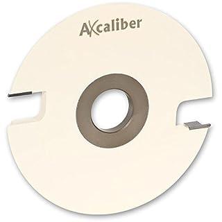 Axcaliber Aquamac 21 TCT Cutting Disc - Bore 1.1/4