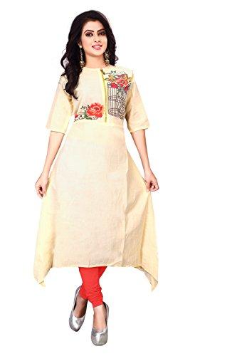 OSLC Kurti (Women's Clothing Kurti for women latest designer wear Kurti collection...