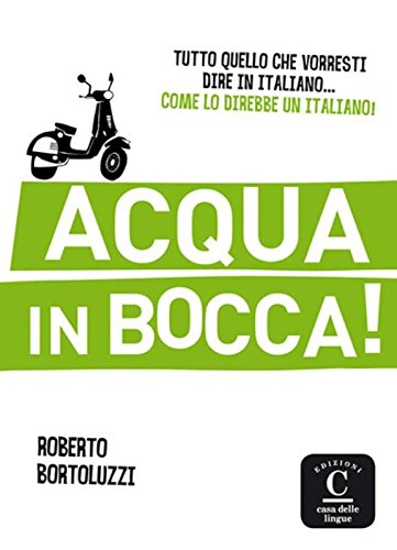 Acqua in bocca por Roberto Bortoluzzi