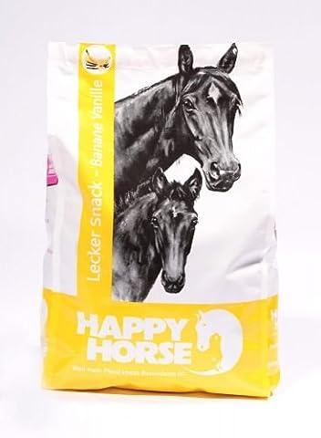 Happy Horse Snack Banane + Vanille