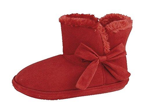 lora dora womens slipper booties warm lined slipper boots