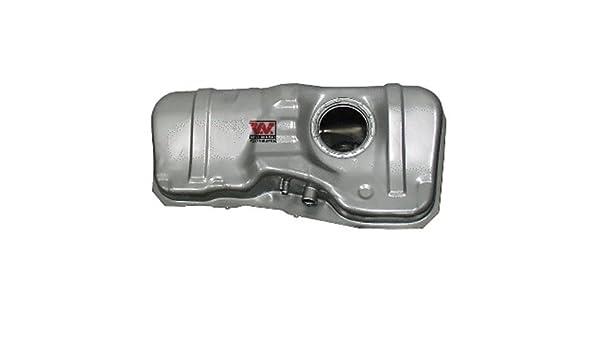 Van Wezel 3776081 Kraftstoffbeh/älter