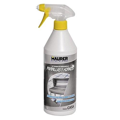 maurer-5464265-limpiador-barbacoa-horno-maurer-750ml
