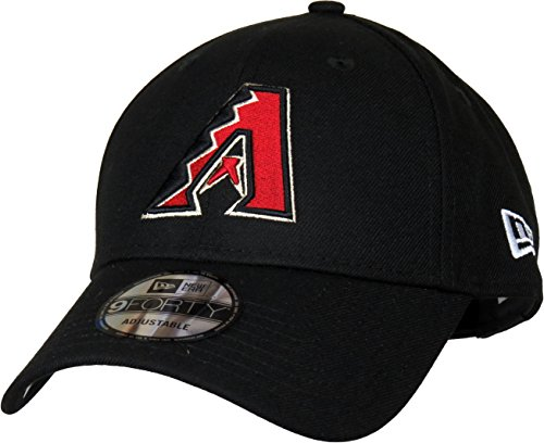 New Era Arizona Diamondbacks The League Game 940 Adjustable