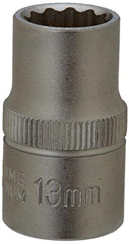 Cofan 09513092 - Verre métrique, 13 mm, (24 lados, 1/2)