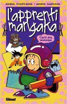Apprenti Mangaka (l') de TORIYAMA Akira ( 22 octobre 1997 )