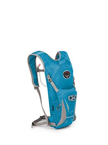 Verve 3 Trinkrucksack Azure Blue