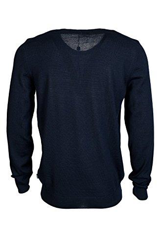 Hugo Boss Herren Pullover blau blau XXL Blau