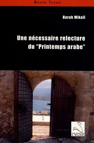 Une ncessaire relecture du Printemps arabe