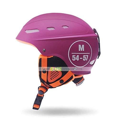 Acacia Bird Schneemaske Marke Mann/Frau/Kinder Ski Helm Winter Velure Snowboard Helm Moto Bike...