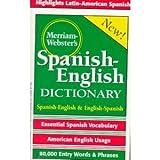 Merriam-Webster mer-274–1Primer Diccionario con ilustraciones, tapa dura