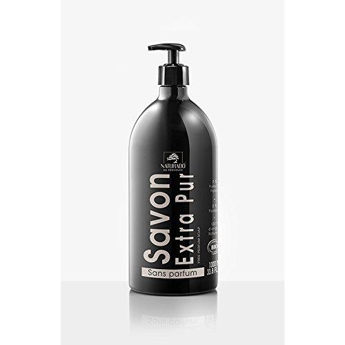 Jabón líquido neutro XXL–naturado–Orgánico Certificado–1000ml