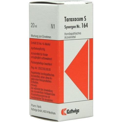 synergon-kompl-tarax-s-164-20ml-tropfen-pzn3635880