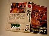 Söldner Kommando 2 VHS