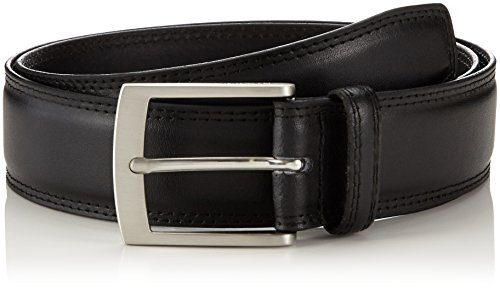 Mexx - MX3022159 BELT, Cintura Uomo, Nero (black 001), 70 cm (Taglia Produttore: Medium)