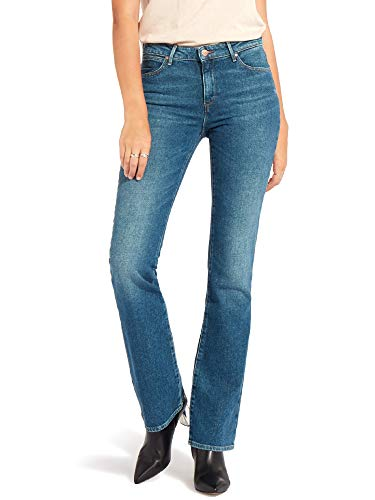 Wrangler Jeans Bootcut Donna
