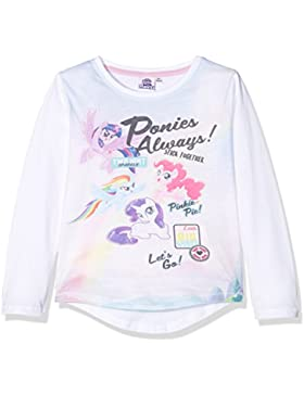 My Little Pony Langarm Shirt