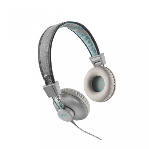 EM-JH013-SM Cuffie On-Ear, Multicolore