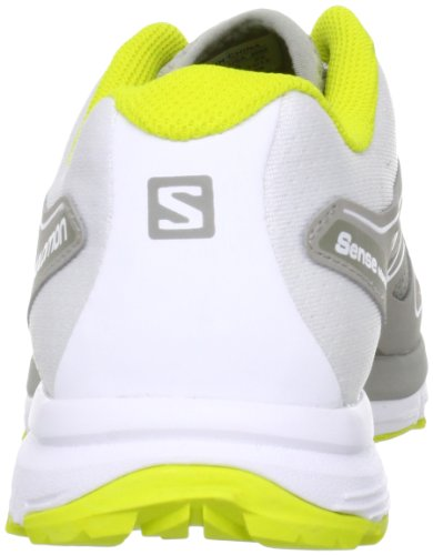 Salomon Speedcross 3 CS W 127613, Scarpe da corsa donna Grigio/Giallo