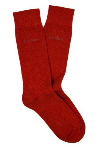 Laulax® High Qualtity Finest Combed Cotton Suit Socks In 12 Design