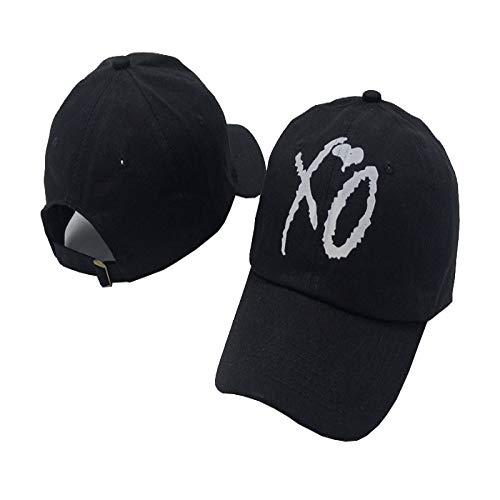 Männer und Frauen Hüte Sport lässig Outdoor-Mode Hut Stil 8 einstellbar -