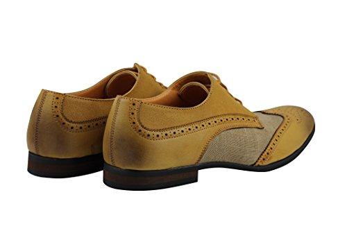 Xposed , Chaussures à lacets homme peau