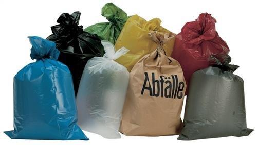 Becker Verpackungen Bolsa plástico 24l 7µm transp