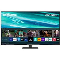 "Samsung QE65Q80A TV QLED Ultra HD HDR 1500 65"""