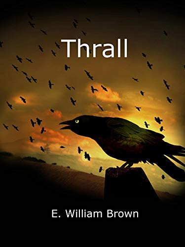 Thrall (Daniel Black Book 4) (English Edition)