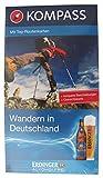Erdinger Alkoholfrei - Wandern in Deutschland - Wanderführer von Kompass