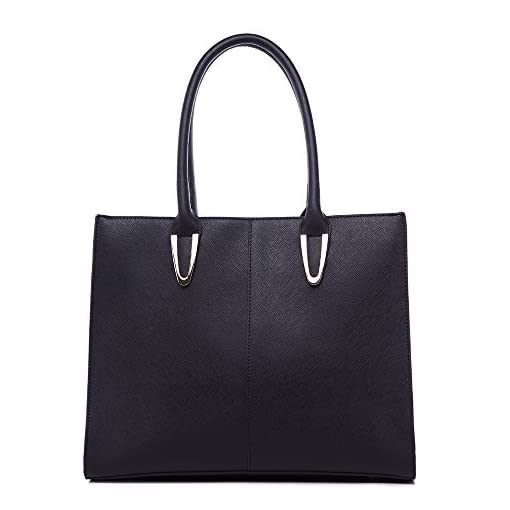 LeahWard Women's Large Tote Shoulder Bags School College Handbags 061