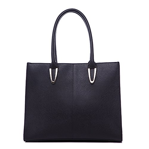- 41WiAjtnb L - LeahWard Large Women's Tote Bags Nice Great Brand Handbags Hand Luggage Cabin Gym Travel Work Bag For Women 61