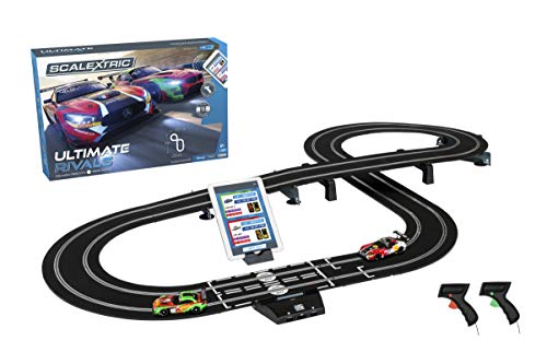 Scalextric C1356 ARC One Ultimate Rivals - Juego Carreras