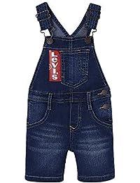 Levi s kids Pantalones de Peto para Bebés a42a4ab6e924