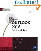 Outlook 2016 - Fonctions de base