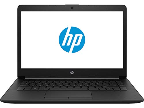 HP 14Q CS0009TU 2018 14-inch Laptop (7th Gen Core i3 7020U/4GB/1TB/DOS 2.0/Integrated Graphics), Jet Black