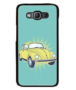Fuson Designer Back Case Cover for Samsung Galaxy J5 (2015) :: Samsung Galaxy J5 Duos (2015 Model) :: Samsung Galaxy J5 J500F :: Samsung Galaxy J5 J500Fn J500G J500Y J500M (Driving Fast Racing Wheels Luxury car)