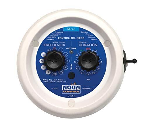 Imagen de Sistema de Riego Automático Aqua Control por menos de 40 euros.