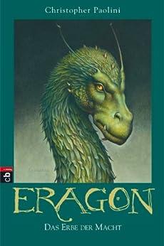 Eragon - Das Erbe der Macht (Eragon - Die Einzelbände 4) von [Paolini, Christopher]