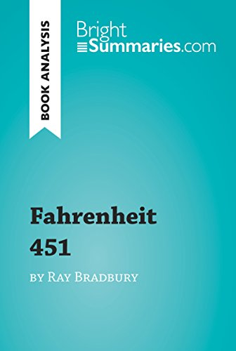 Fahrenheit 451 by Ray Bradbury (Book