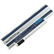 Batteria POTENZIATA 5200mAh 10,8V per portatile Acer Aspire One 532h-2Br_XP316, 532h-2Bs, 532h-2Bs_XP316, 532h-2Db, 532h-2Db_W7616, 532h-2Db_W7625, 532h-2DGb_W7625 3G, 532h-2DGr_W7625 3G