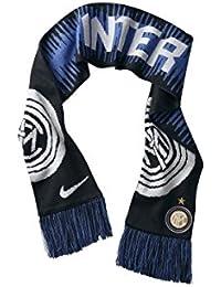Nike Football Club Team Scarf Ac1971-908 Homme Echarpe Football Bleu
