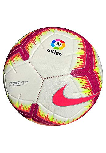 Nike Ll Nk Strk Fa18 Balón, Unisex Adulto