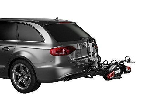 Thule 926101 VeloCompact 4th Bike Adapte...