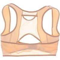 Sharplace Damen Brust BH Unterstützung Gürtel Band Körperhaltung Korrektor Posture Corrector Haltungstrainer preisvergleich bei billige-tabletten.eu