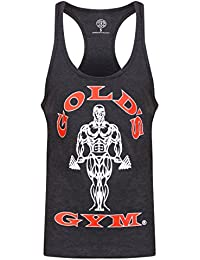 Goldsgym Muscle Joe Premium Tank Top