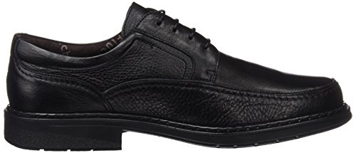 Fluchos- retail ES Spain Clipper, chaussures Derby homme Noir (Black)