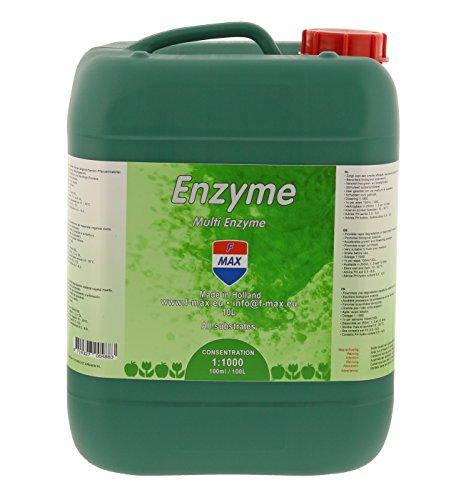 F-Max Multi Enzyme 10 Liter Boos...