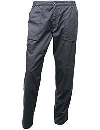 Regatta Action Pantalon de marche Men's, Action,FR:56(Taille Fabricant:46 inch)