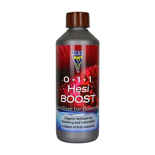 Hesi Accélérateur Boost – Floraison – 1 litre